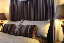 Master Bedroom Spaces / Master Bedroom Designs