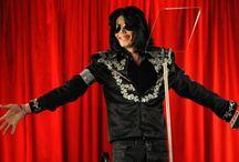Michael Jackson / by Nikia's Travis