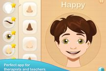 ipad apps / by Mary Kroske