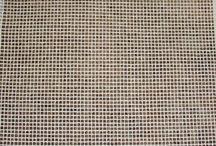 Latch Hook Rug Canvas
