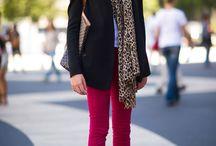 fashion / by Julie Lemen