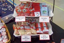 Craft Fair Ideas / by Your Stamping Teacher