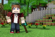 Minecraft / Anything to do with Minecraft is here. Poofless, Vikklin, Merome ya I got it:)