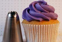 Cupcake (inpirações)