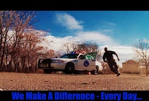 We Make a Difference...Everyday! / by Denver Police