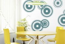 Wall decals!!! / by Jessica Meyer