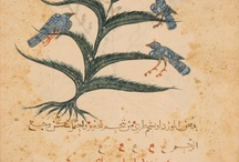 Islamic Art at the Gardner Museum / Now you can explore the Gardner Museum's historic collection through Pinterest! Keep an eye out for new boards as we grow our Pinterest presence. More here: http://www.gardnermuseum.org/explore / by Gardner Museum