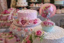 Cake-decorating ideas