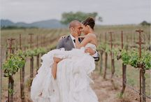 A Winelands Wedding