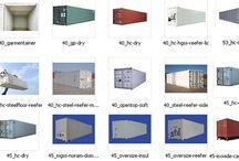 containere / containere la vanzare.