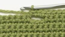 Crochet how to's / by Sandra Bolser