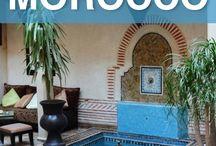Morocco - Top 10 Travel Lists
