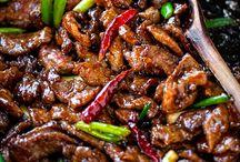 Mongoliet mat
