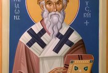 Άγιος Σπυρίδων- Saint Spiridon