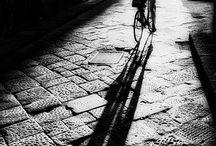 Fotografi lys og skugge