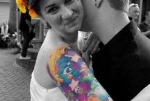 Tattoos / by Shelby Lynn