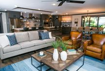 Family and living Rooms / by Broadus Realty Group