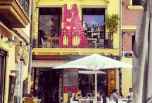 Restaurantes | restaurants