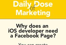 Daily Dose of Marketing