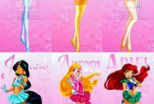 Anime's I watch/like / by Sara Wertsbaugh