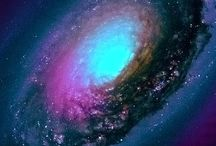 Universe All One