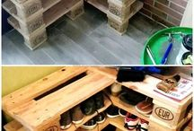 easy to make /pallet items