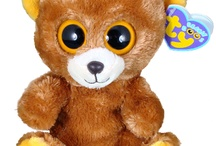 Super Cute Cuddly Toys / Our super cute soft toy range is designed with one thing in mind - overwhelming cuteness!