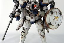 Gundam  Tutorials