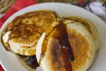 Recipes - Newfoundland / Traditional food & recipes from my homeland
