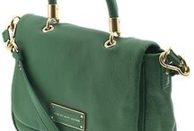 bags / by acedonia made