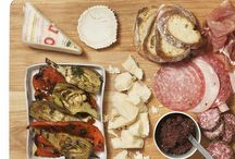 Party Food / by Tera Fewell