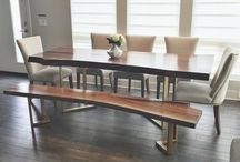 Dining table june