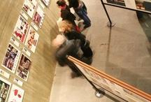 Exhibition design / by Almudena Lacalle