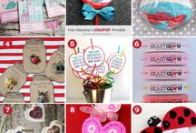 Valentine's Day / by Hairbow Supplies, Etc.