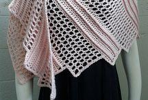 syal crochet
