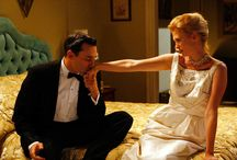 """Mad Men Style 
