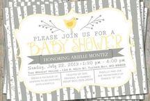 Belinda's baby shower :)