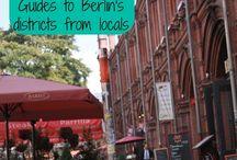 Berlin / Viajes