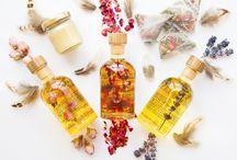 Intimate Oils