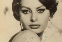 Sophia Loren kralovna všech žen