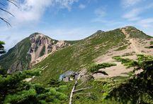 天狗岳(八ヶ岳)登山 / 天狗岳の絶景ポイント 八ヶ岳登山ルートガイド。Japan Alps mountain climbing route guide