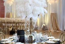 The Great Gatsby Wedding