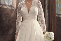 Wedding Ideas / by Ashlee Tominey