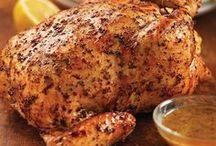 Chicken Whole