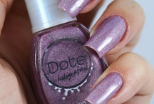 Dote (from Brazil) / by Polish me pink!