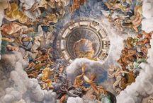 painting - giulio romano