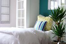 Bedroom / by Hilary Krohn
