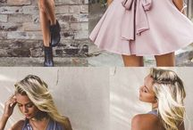 Women Spring & Siwmm wear fasion