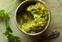Food - salsa