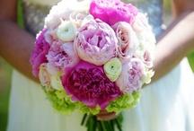 Vintage floral inspiration